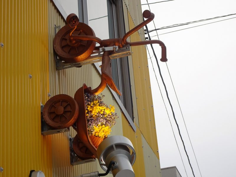 softcream cafe no rain,no rainbow(ソフトクリームカフェノーレインノーレインボウ)/札幌市美園