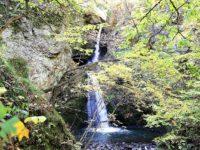 札幌市手稲区の住宅街から徒歩5分の「星置の滝」!手軽さと星置川が作り出す繊細さが魅力!