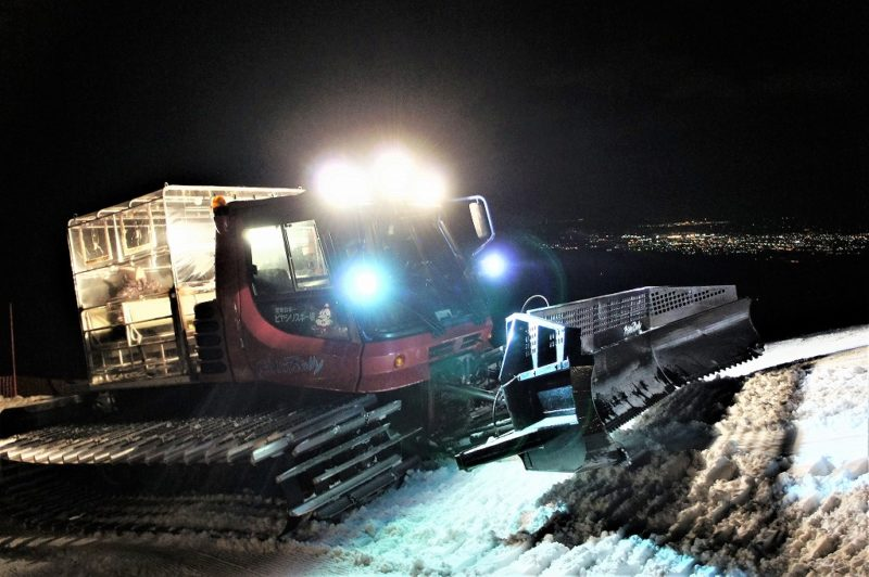 BASIS-冬旅-雪上ナイトクルーズ