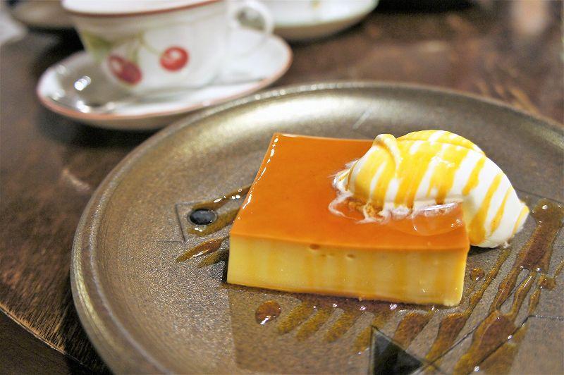 Cafe la BASTILLE(カフェラバスティーユ)/札幌市中心部