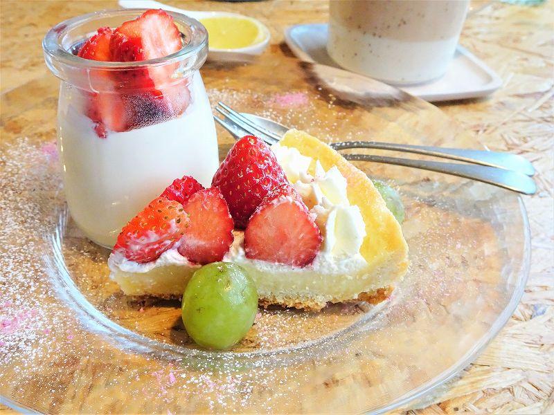 calm cafe NOMA(カームカフェノマ)/岩見沢市