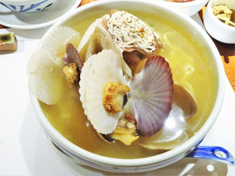 和中華と麺 丹陽/札幌市すすきの
