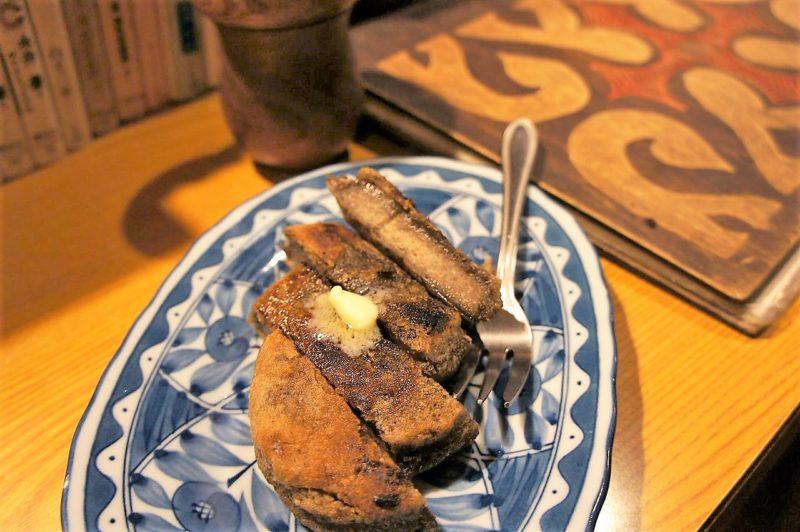 アイヌ料理と手作りの店 民芸喫茶ポロンノ/釧路市
