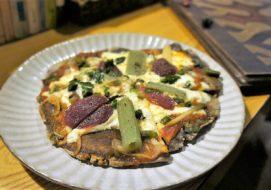 ポロンノ/釧路市/自然の恵みを大切に。「アイヌ料理」は素材のうま味を最大限に引き出した優しい味♪