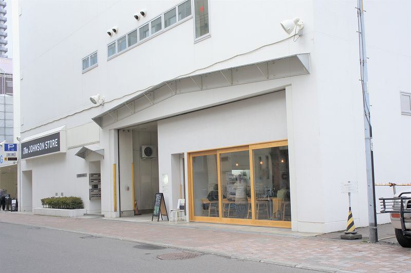 City Boy(シティボーイ)/札幌市中心部 外観
