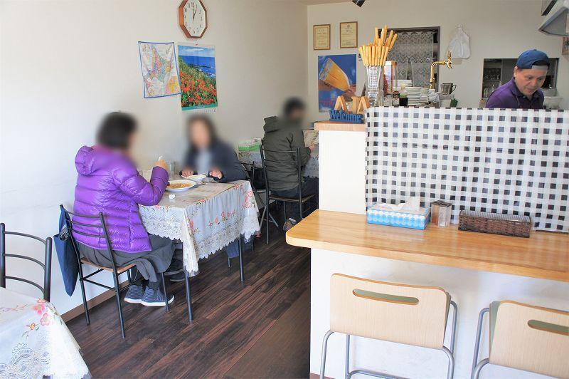 ウイグル料理専門店 砂漠民/札幌市北区
