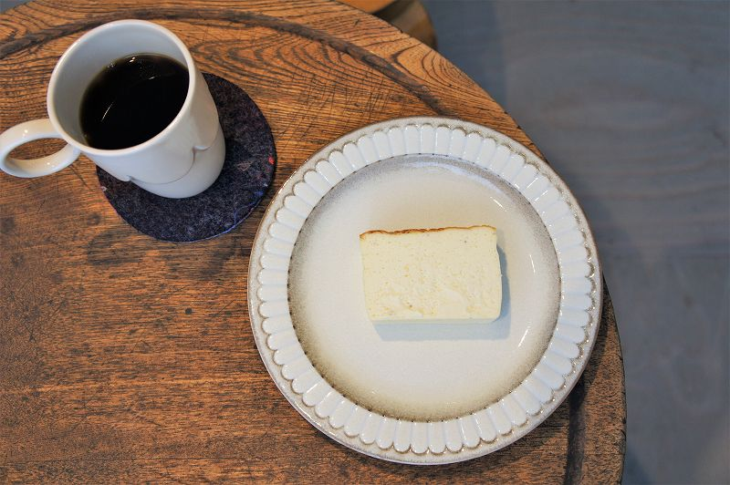 喫茶とギャラリー なみなみ/札幌市豊平区