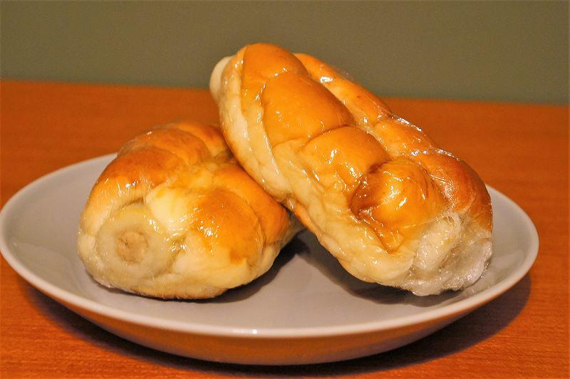 DONGURI(どんぐり)の元祖 ちくわパン