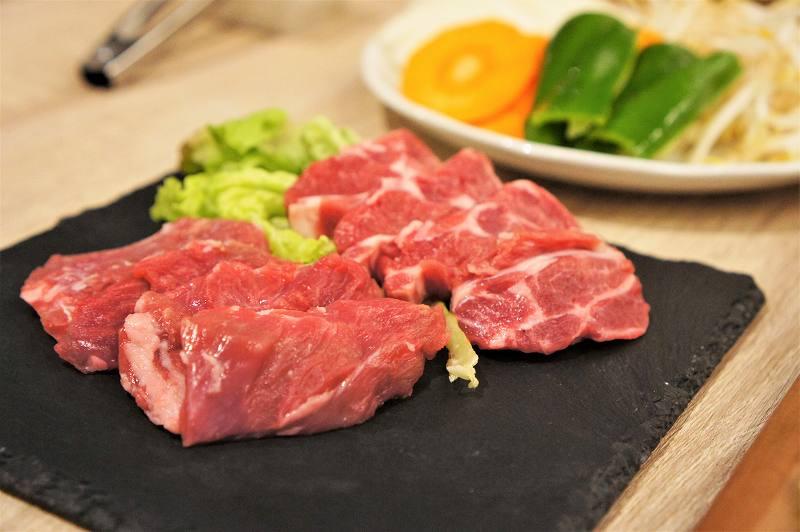 国産と同じくらい希少な「アイスランド産ラム肉」