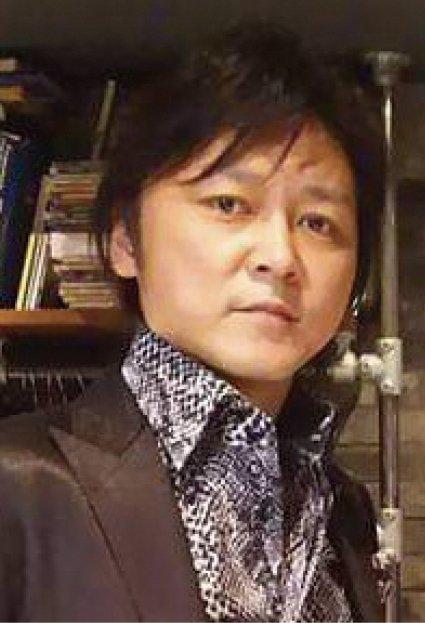 大泉裕一さん