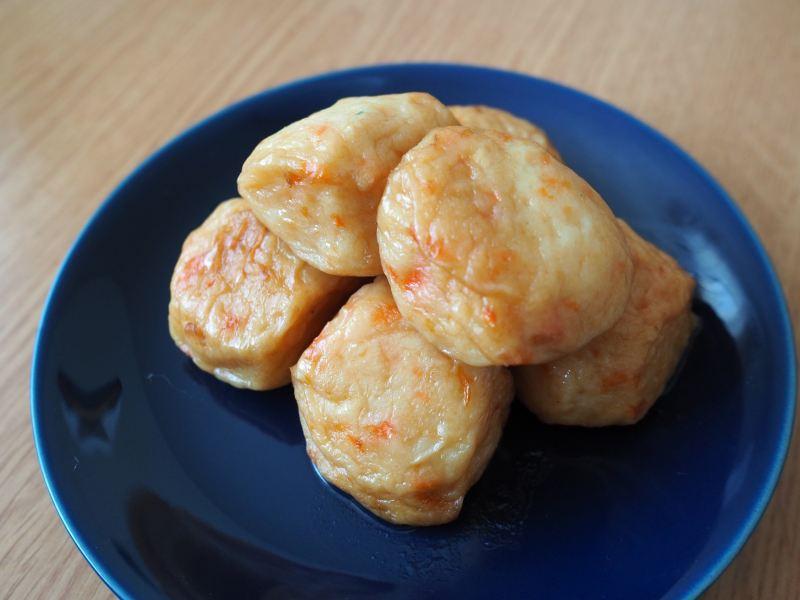 北海道豆腐しんじょ