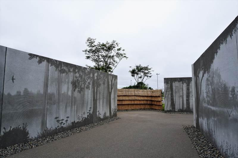 ウポポイ の いざないの回廊