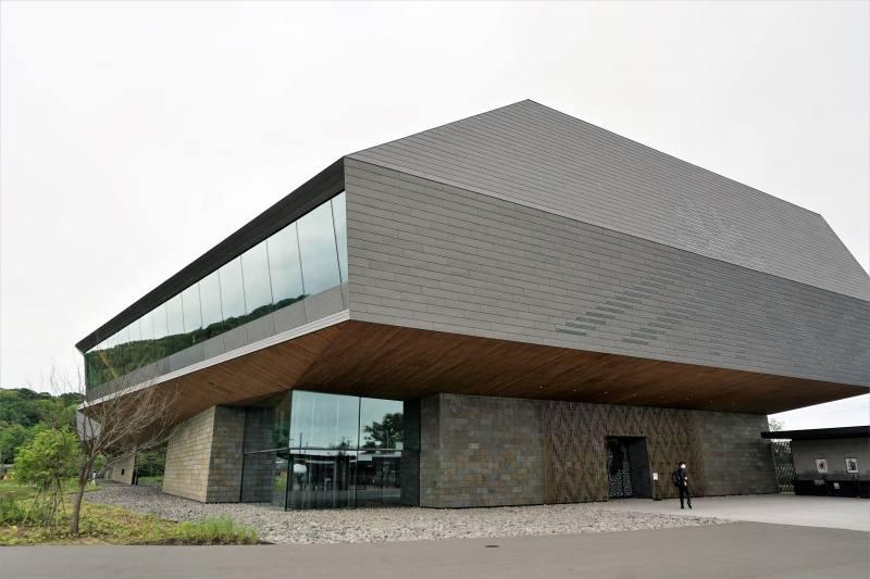 国立アイヌ民族博物館