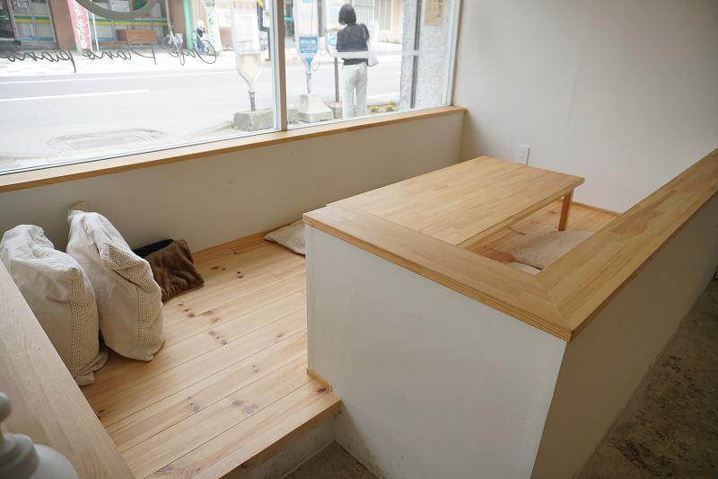 Cafe Piano Piano(カフェピアーノピアーノ)の小上がり席