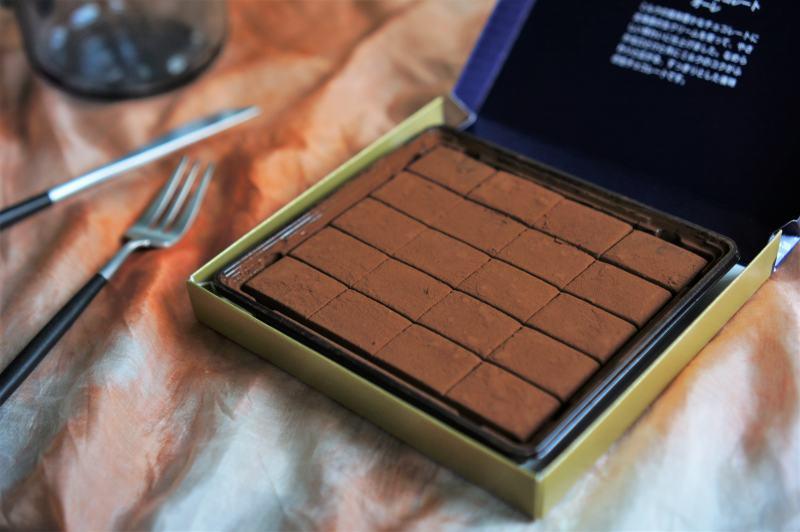 ロイズの生チョコレート「オーレ」