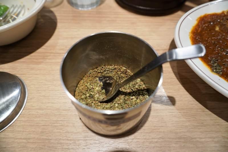 ナガミヤのオリジナル香りスパイス