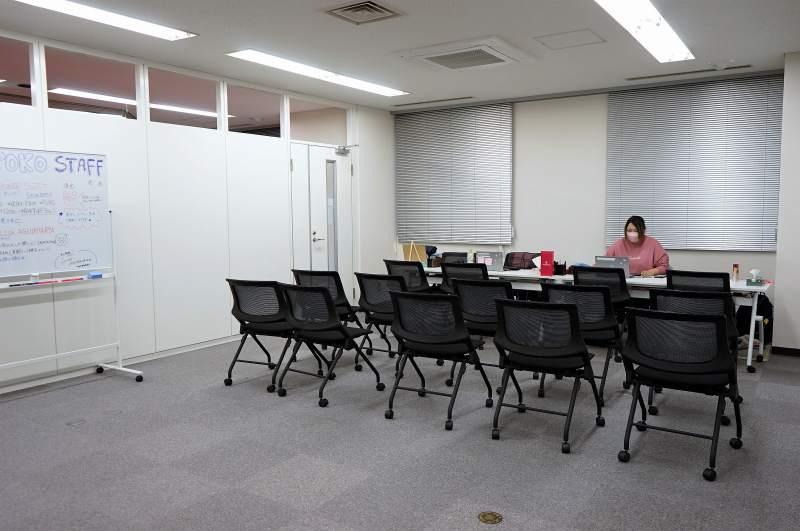 フードパンダ札幌事務所
