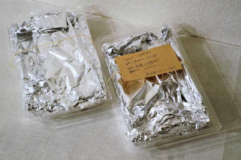 foodpanda 鳥太郎「焼き鳥セット」
