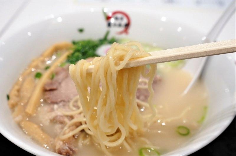 麵屋 菜々兵衛 麺