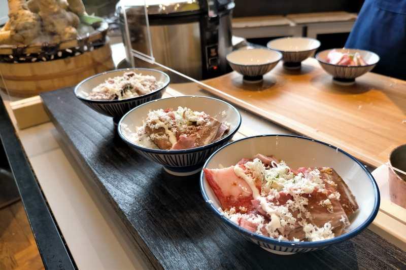 OMO7旭川 朝食ビュッフェ
