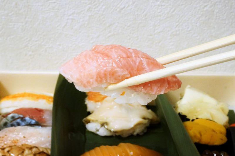 ちょこっと寿司 デリバリー