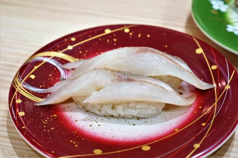 まつりや ほっけ寿司