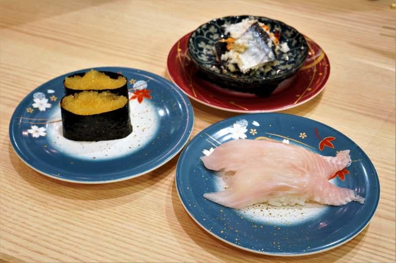 まつりや お寿司