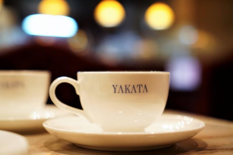館ブランシェ コーヒーカップ