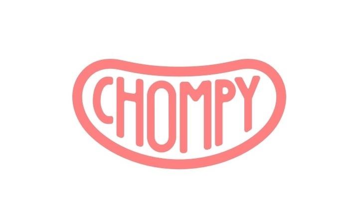 チョンピー ロゴマーク