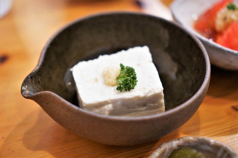 カントリーキッチンアン 妹尾豆腐店制の豆腐